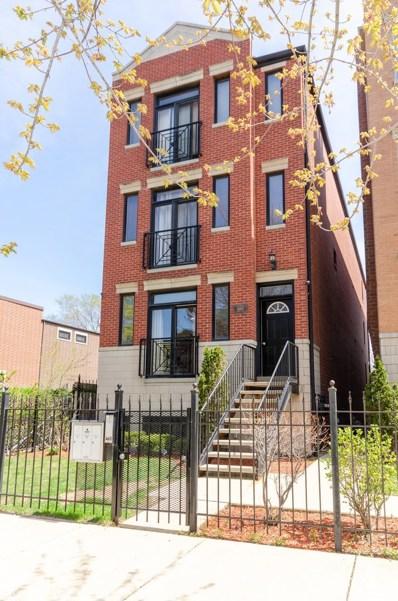 3745 S Michigan Avenue UNIT 1, Chicago, IL 60653 - #: 10350973