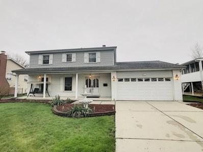 930 Ironwood Avenue, Darien, IL 60561 - #: 10351000