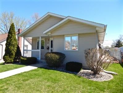 160 N Douglas Avenue, Bradley, IL 60915 - MLS#: 10351035