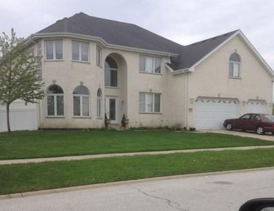 4851 Dartry Drive, Country Club Hills, IL 60478 - MLS#: 10351057