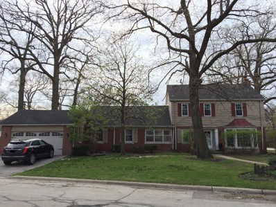 7866 Park Avenue, Skokie, IL 60077 - MLS#: 10351065
