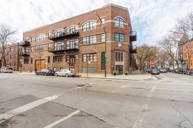 1201 W Wrightwood Avenue UNIT 13, Chicago, IL 60614 - #: 10351073
