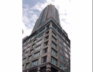 100 E Huron Street UNIT 4201, Chicago, IL 60611 - #: 10351082