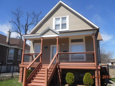 1712 W 90th Place, Chicago, IL 60620 - #: 10351092
