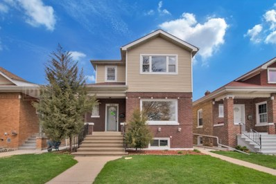 6124 W Berenice Avenue, Chicago, IL 60634 - #: 10351100