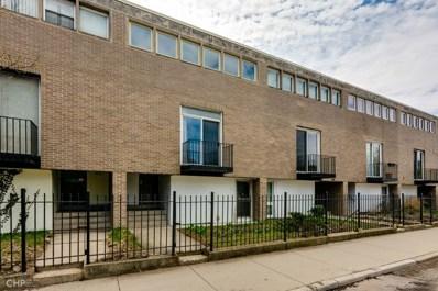 1313 E 55th Street, Chicago, IL 60637 - #: 10351104