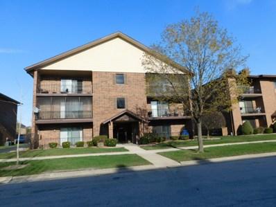 16813 S 81st Avenue UNIT 2N, Tinley Park, IL 60477 - #: 10351105