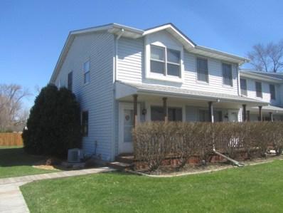 25696 W Raska Lane, Lake Villa, IL 60046 - #: 10351110