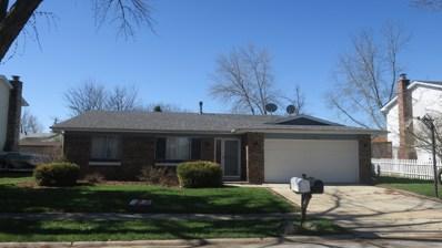 2592 Yellow Star Street, Woodridge, IL 60517 - #: 10351111