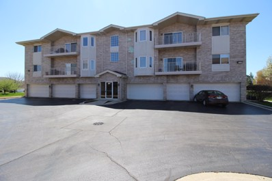 701 N 5th Avenue UNIT 302, Addison, IL 60101 - MLS#: 10351128