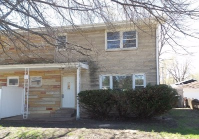 902 Luther Drive UNIT NORTH, Wilmington, IL 60481 - MLS#: 10351145