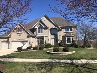 4520 Clearwater Lane, Naperville, IL 60564 - #: 10351172