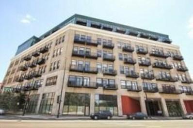 1645 W Ogden Avenue UNIT 315, Chicago, IL 60612 - #: 10351180