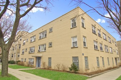 2657 W Carmen Avenue UNIT 6, Chicago, IL 60625 - MLS#: 10351207