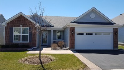 11915 Oakley Court, Huntley, IL 60142 - #: 10351253