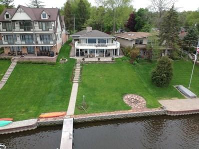 39220 N Cedar Crest Drive, Lake Villa, IL 60046 - #: 10351262