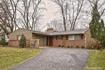 390 Melrose Lane, Lakewood, IL 60014 - #: 10351313