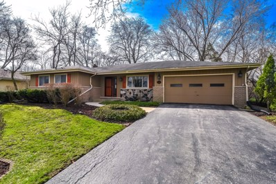2625 Mulberry Lane, Northbrook, IL 60062 - #: 10351324