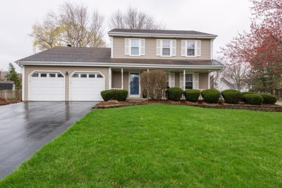 1500 De Paul Court, Naperville, IL 60565 - #: 10351370