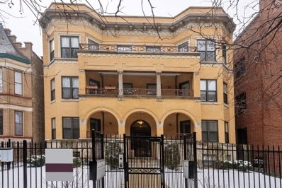 4111 N Kenmore Avenue UNIT 1NG, Chicago, IL 60613 - MLS#: 10351371