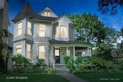 1450 W Warner Avenue, Chicago, IL 60613 - #: 10351380