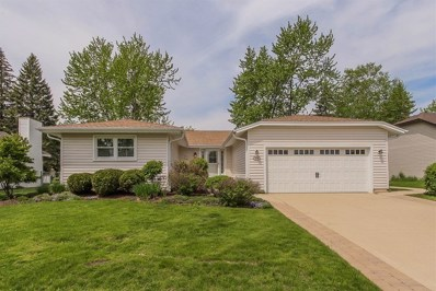 956 Kentucky Lane, Elk Grove Village, IL 60007 - #: 10351390