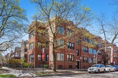 1501 W Cornelia Avenue UNIT 2, Chicago, IL 60657 - #: 10351402