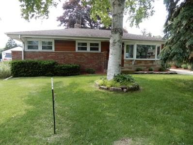 712 N Wille Street, Mount Prospect, IL 60056 - #: 10351408