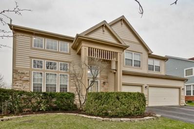 235 Baltusrol Drive, Vernon Hills, IL 60061 - #: 10351447