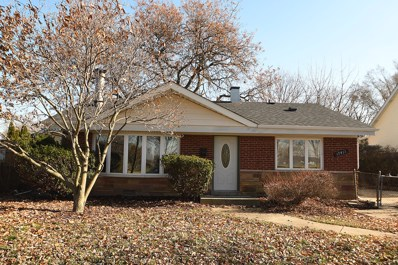 17411 Odell Avenue, Tinley Park, IL 60477 - #: 10351464