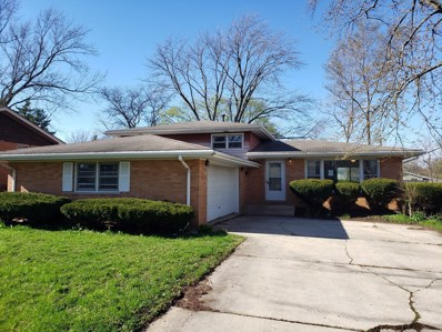 471 W 12th Street, Chicago Heights, IL 60411 - MLS#: 10351552