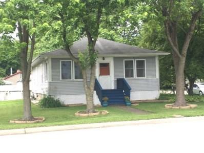 743 N Prairie Street, Batavia, IL 60510 - #: 10351583