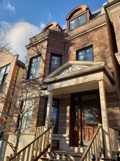 1454 W Henderson Street, Chicago, IL 60657 - #: 10351587