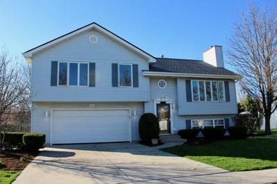 1529 Stefanie Lane, Bourbonnais, IL 60914 - MLS#: 10351644