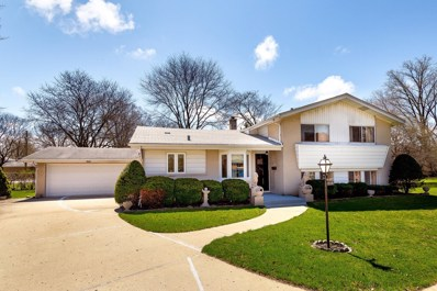 430 Cove Lane, Wilmette, IL 60091 - #: 10351720