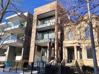 1466 W Winona Street UNIT 2, Chicago, IL 60640 - #: 10351757