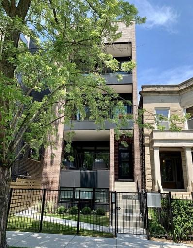 1466 W Winona Street UNIT 3, Chicago, IL 60640 - #: 10351766