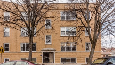 3414 W Cullom Avenue UNIT 1, Chicago, IL 60618 - #: 10351767