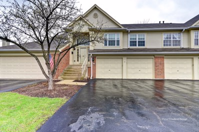 30w014  Cedar, Warrenville, IL 60555 - #: 10351777