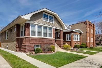 5406 W Wilson Avenue, Chicago, IL 60630 - #: 10351795