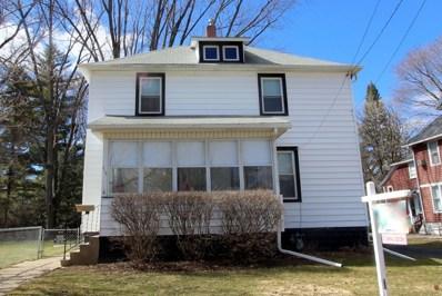 815 Wheeler Street, Woodstock, IL 60098 - #: 10351808