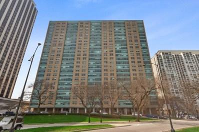 3180 N Lake Shore Drive UNIT 6E, Chicago, IL 60657 - #: 10351818