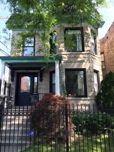 1142 W George Street, Chicago, IL 60657 - #: 10351853