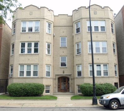 2425 N Foster Avenue UNIT 3E, Chicago, IL 60625 - #: 10351859