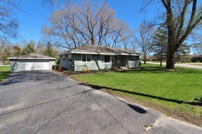 398 E Ridge Street, Braidwood, IL 60408 - MLS#: 10351865