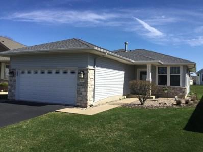 12975 Wisconsin Circle, Huntley, IL 60142 - #: 10351881