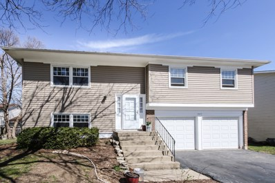 4625 Huntington Boulevard, Hoffman Estates, IL 60192 - #: 10351887