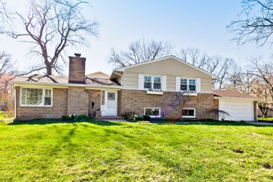 752 Moffett Road, Lake Bluff, IL 60044 - #: 10351932