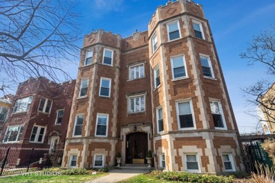 4922 N Rockwell Street UNIT 3S, Chicago, IL 60625 - #: 10351956