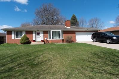 716 Hemlock Lane, Rockford, IL 61107 - #: 10351965